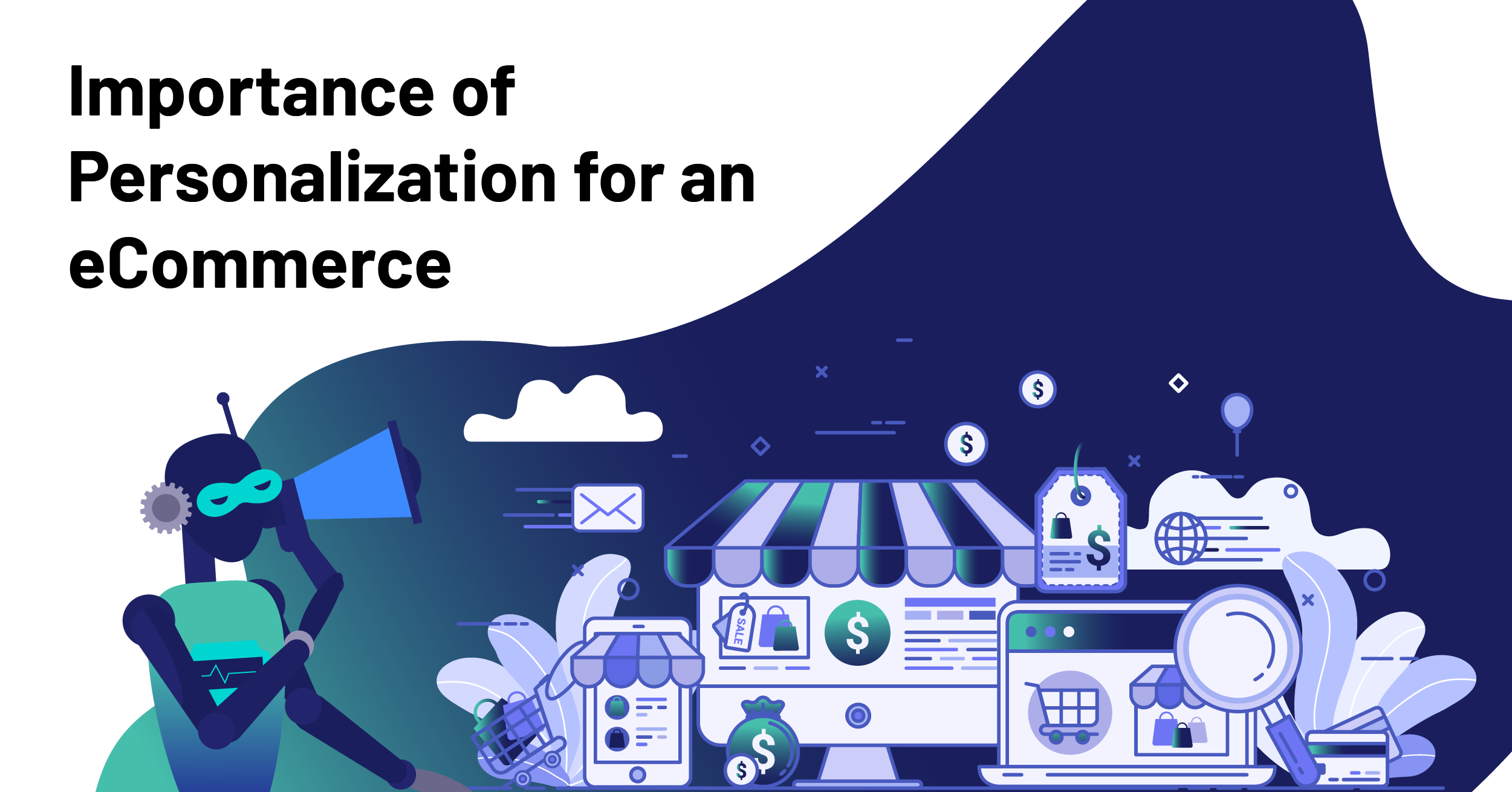 importance of Personalization for an eCommerce