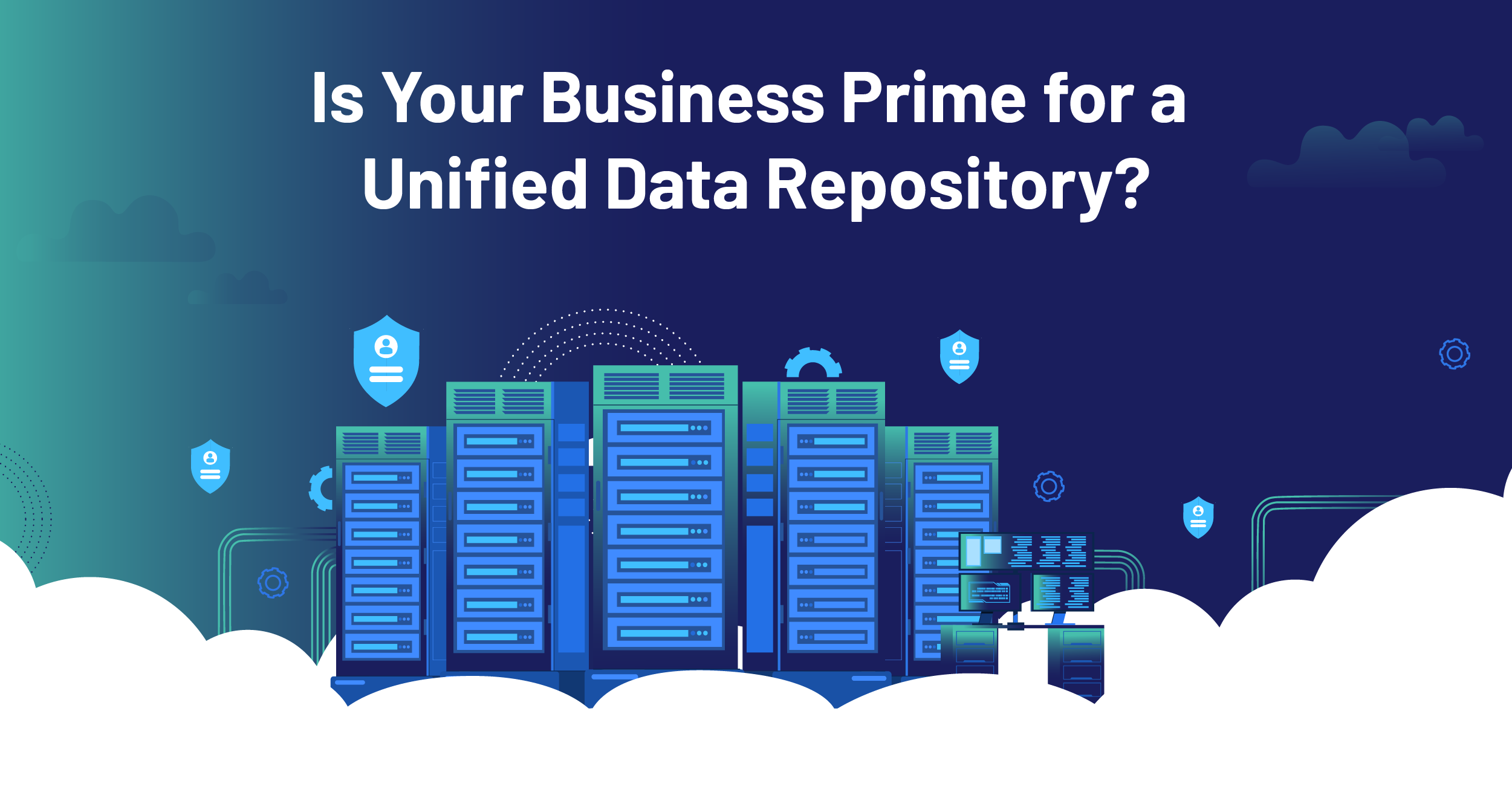 Unified Data Repository