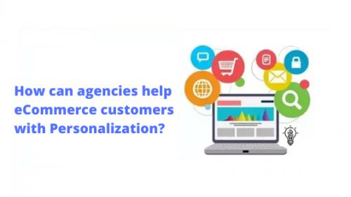 ecommerce personlization