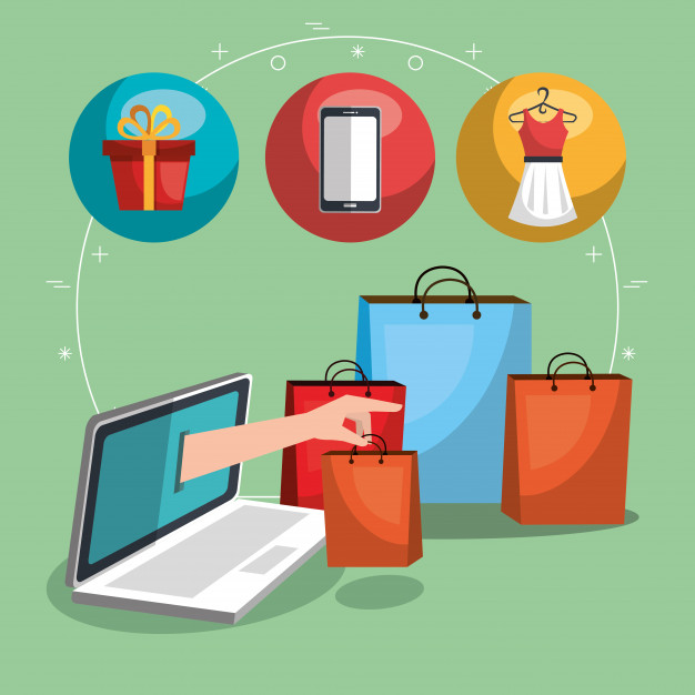 omnichannel personalized experience in eCommeerce