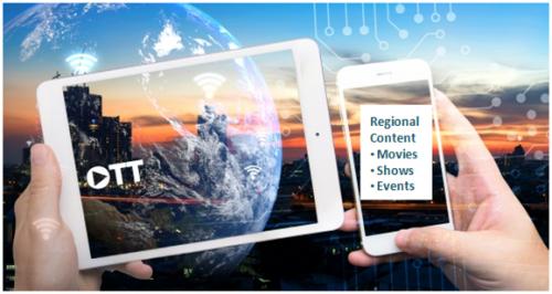 regional content