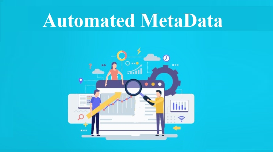 Automated Metadata Enrichment for Media Websites