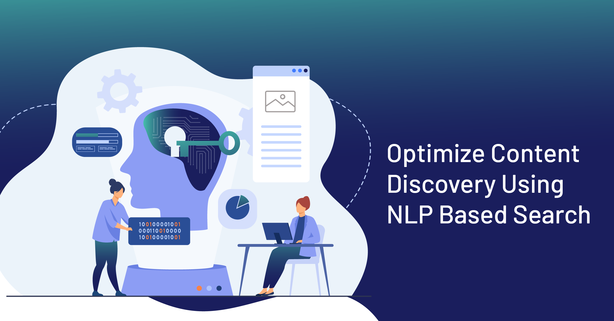 Optimize Content Discovery Using NLP Based Search