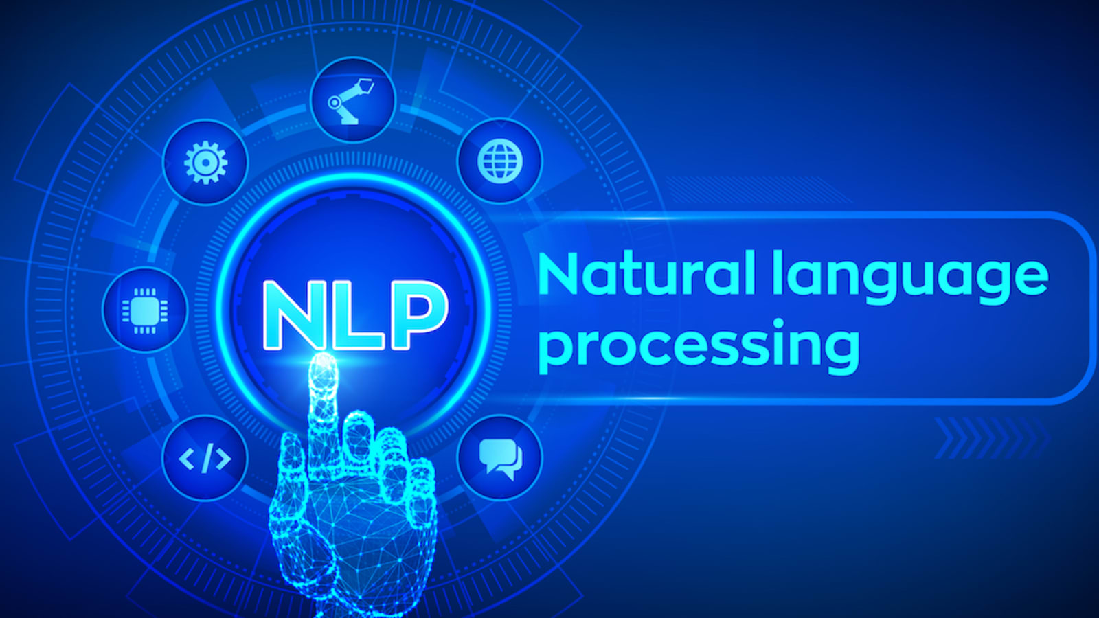 Optimizing Content Discovery using NLP based Search
