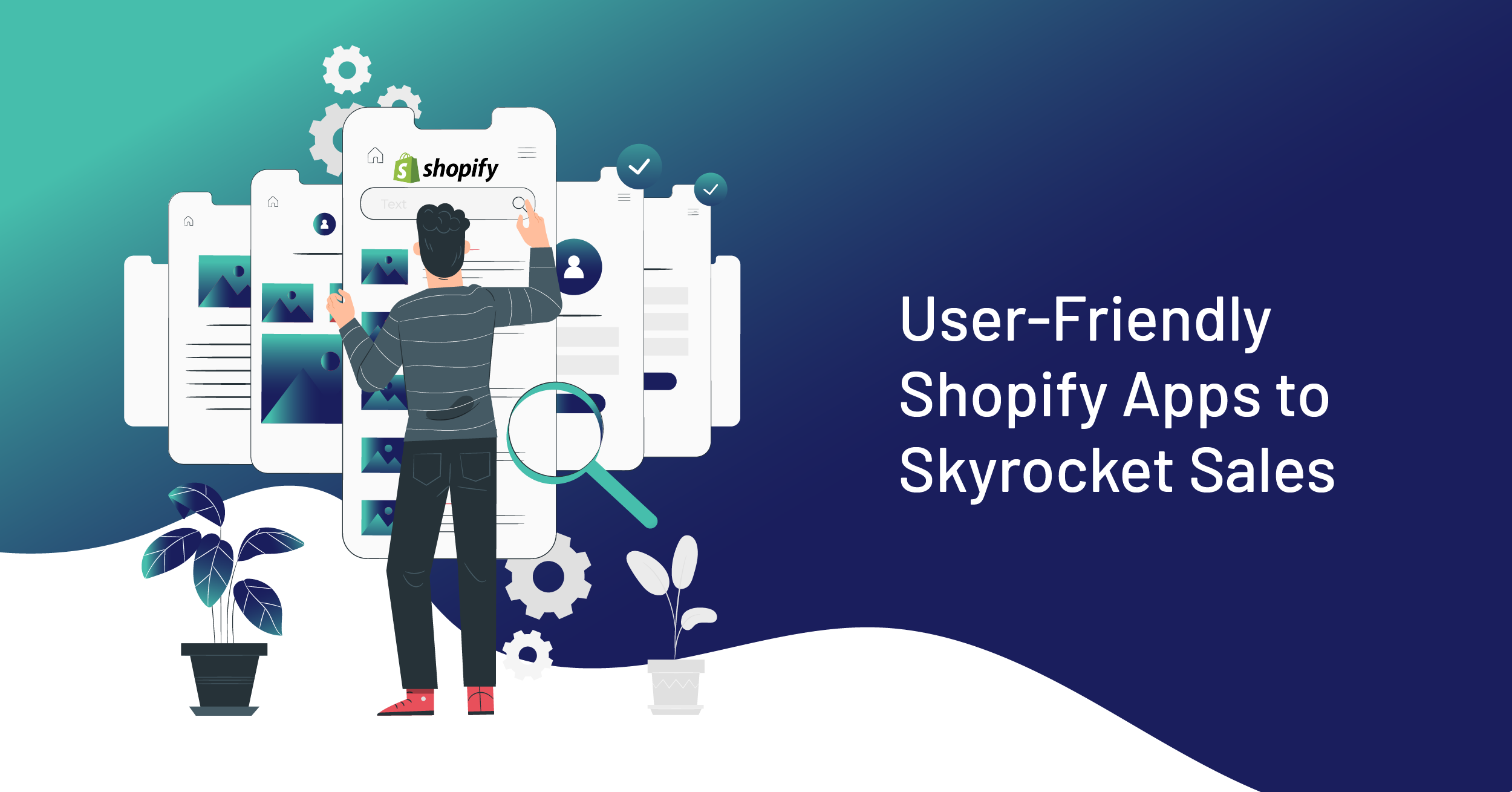 User-Friendly Shopify Apps to Boost Sales Online