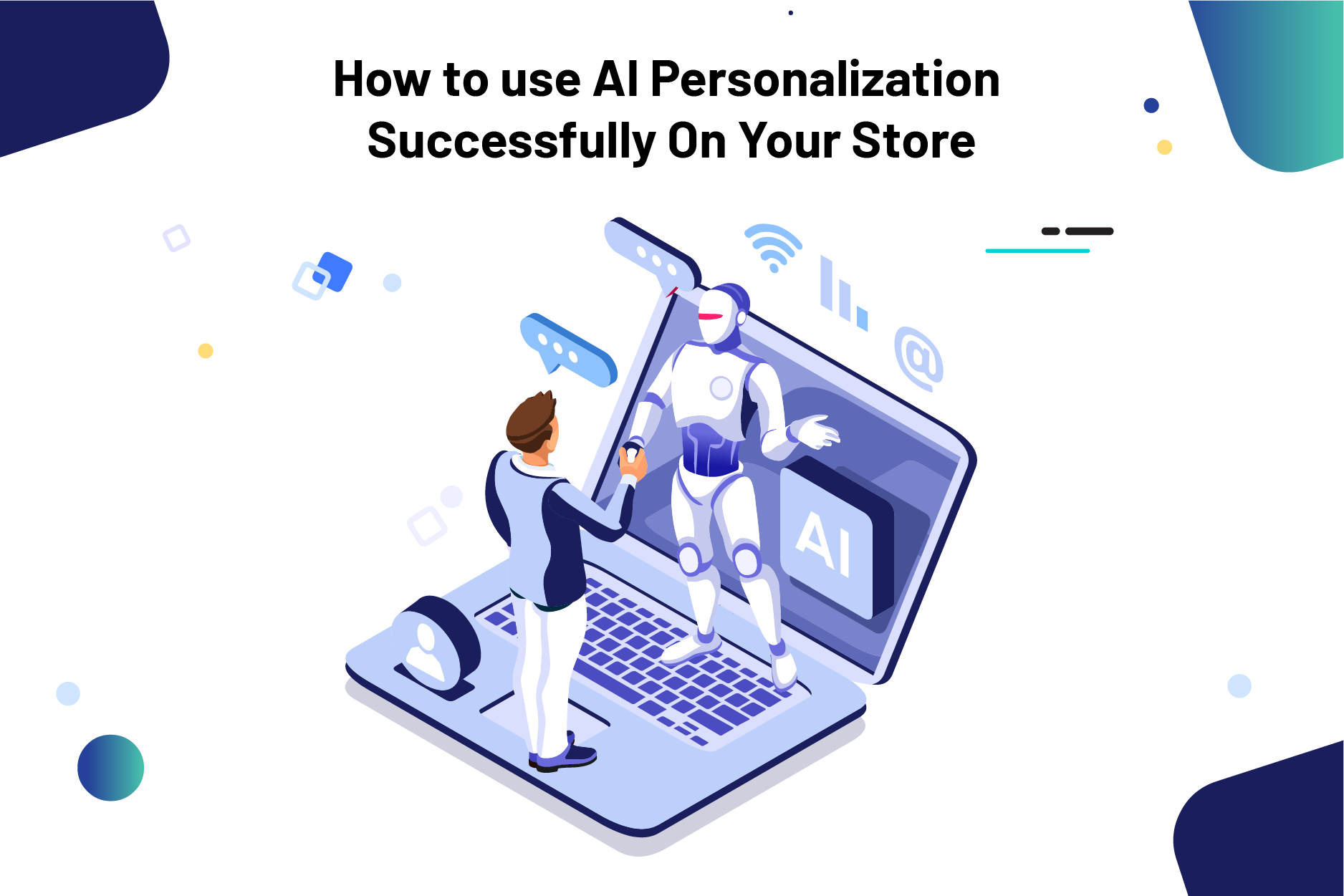 AI personalization