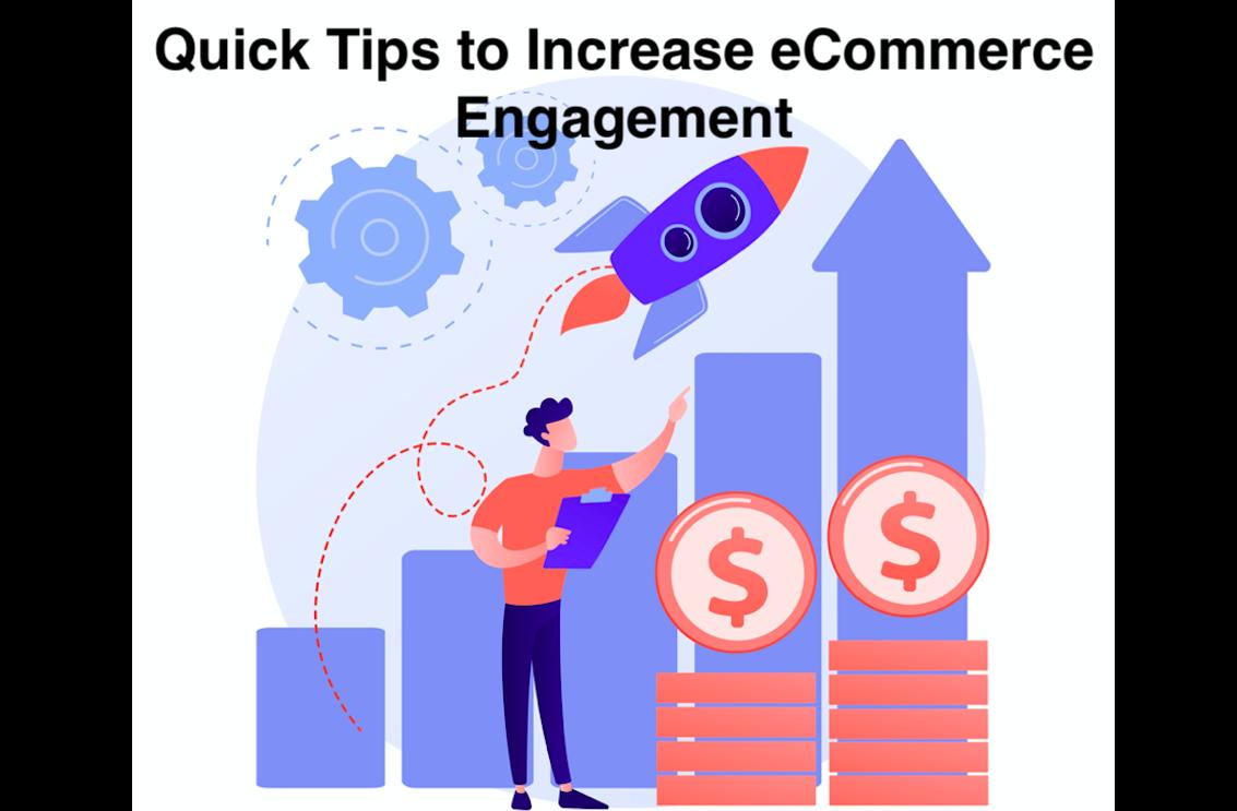eCommerce engagement