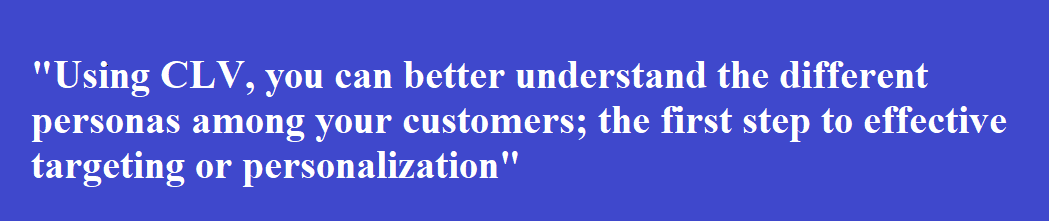 Using Customer Data Platforms to Enhance Your CLV