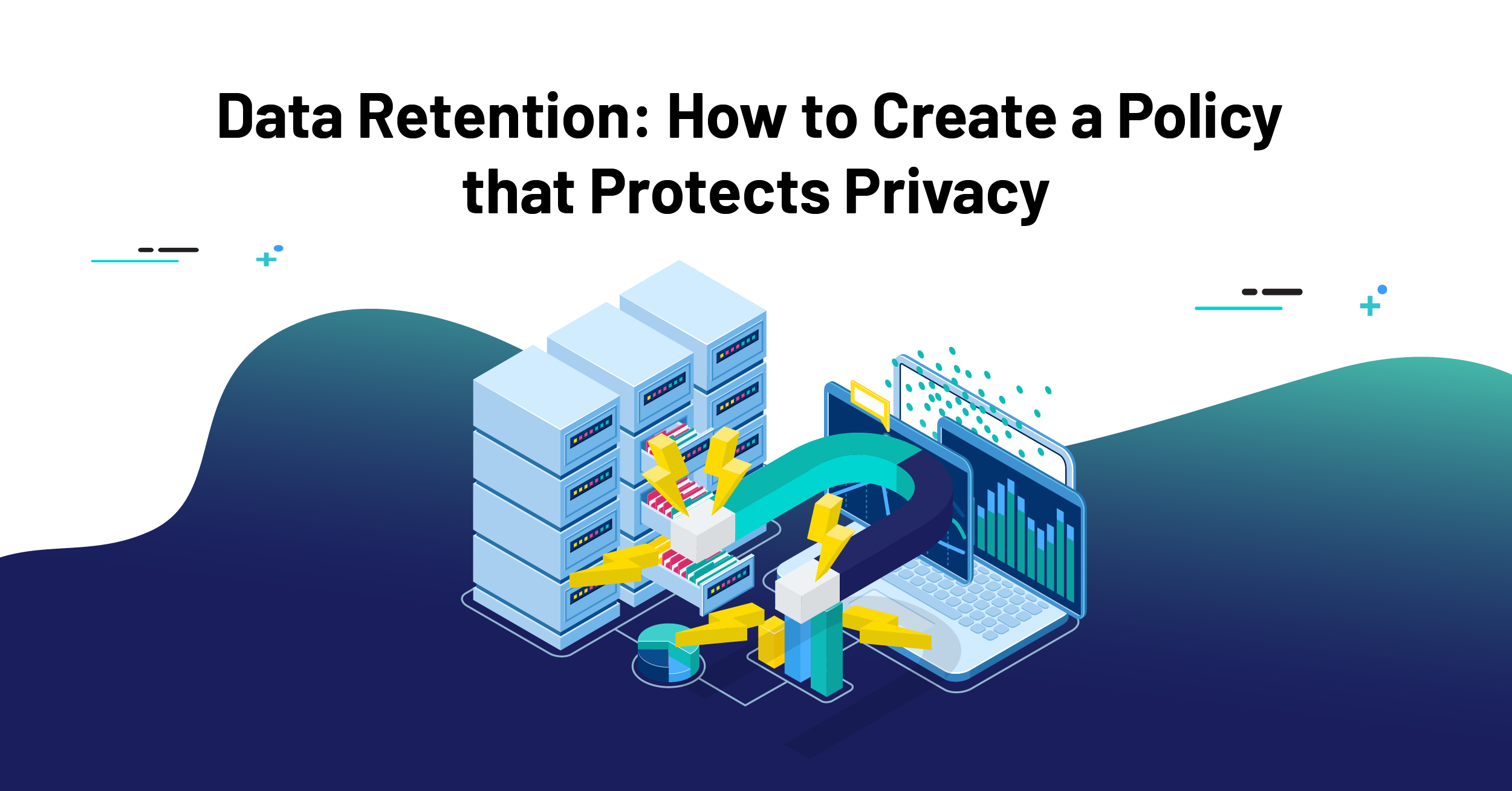 How to Create a Policy that Protects Privacy