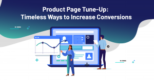 Product Page Tune-Up